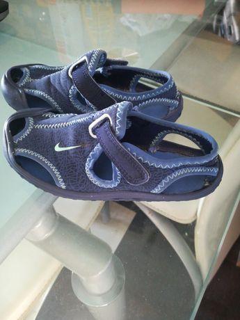 Sandały Nike 27 rozmiar