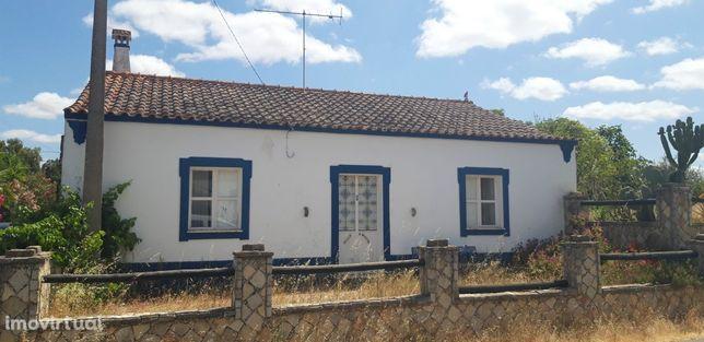 Moradia Rústica T4+1 Venda em Santa Cruz,Almodôvar