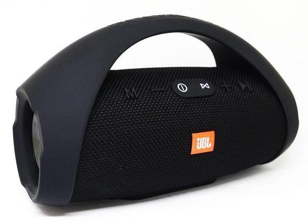 Колонка блютуз JBL BOOMBOX MINI портативная мощная FM USB Bluetooth.