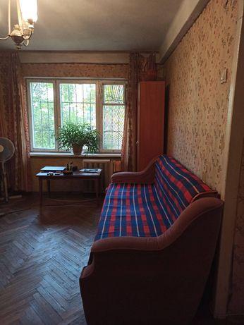 Продажа квартиры 1к Елены Телиги, 17а м.Дорогожичи Киев