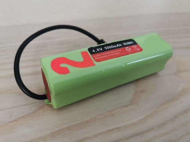 Akumulator bateria do łódka zanętowa Baiting 500