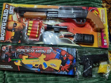 Детский набор оружия