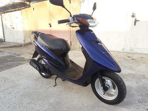 Продам мопед Yamaha JOG SA16J без пробега по Украине.