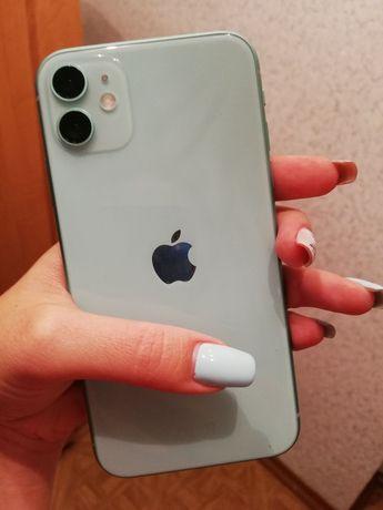 Найден iPhone 11, ищу хозяина!