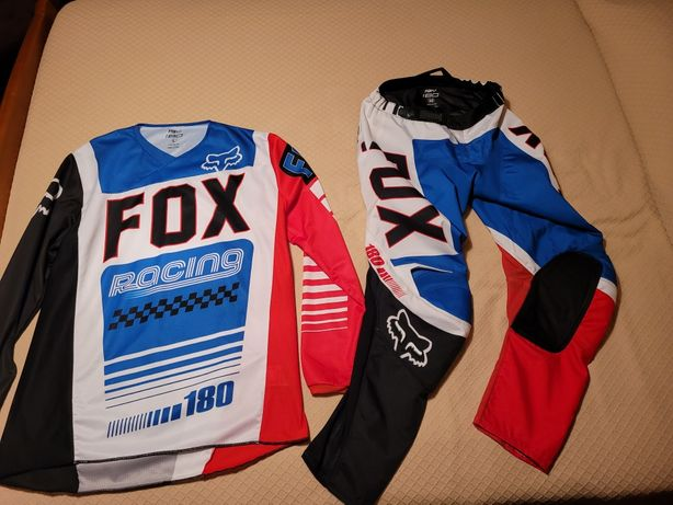 Equipamento FOX 180