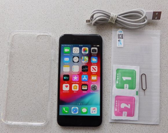 Apple iPhone 6, newerlock, 16 ГБ