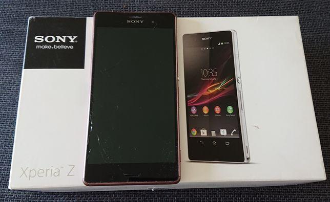Telefon Sony Xperia Z