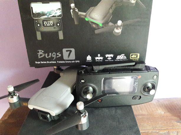 Sprzedam drona bugs 7