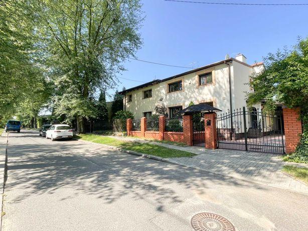 Dom z ogródkiem przy Arturówku, Marysin lokalizacja PREMIUM
