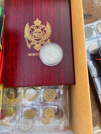 Монета ссср 1 рубль «сто лет со дня рождения В.И.Ленина»