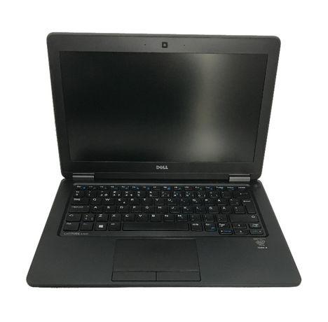 "UŻYWANY laptop DELL Latitude E7250 12,5"" HD 512GB SSD i5 8GB FV"
