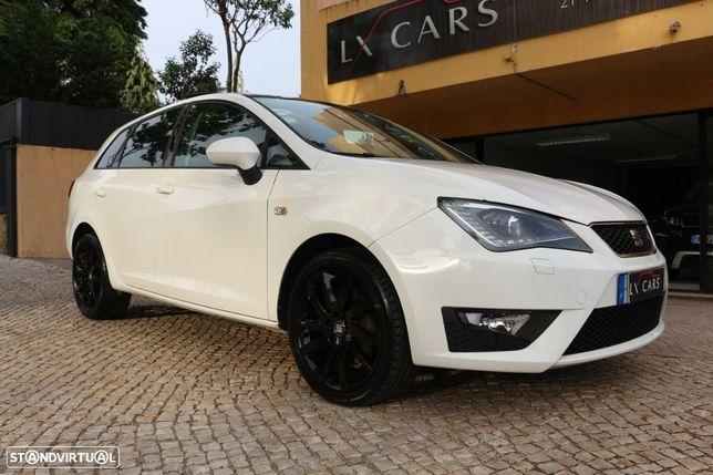 SEAT Ibiza ST 1.2 TSI FR 110 cv GPS