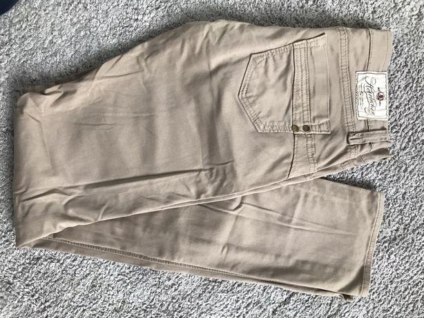 Spodnie Herrlicher 26, XS