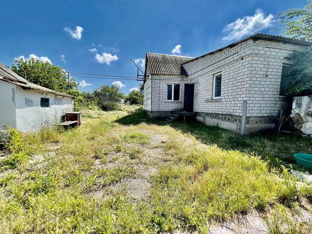 Продажа дома с землей 27 соток в поселке Воскресенск