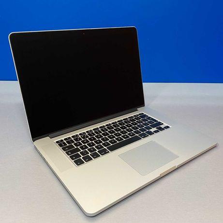 """Apple MacBook Pro 15"""" Retina - A1398 - Mid 2012 (i7/8GB/512GB SSD)"""