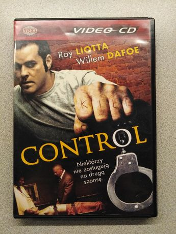 Control- Video 2 CD