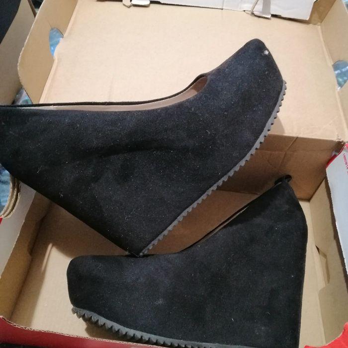 Туфлі 36 розмір. Бородянка - изображение 1