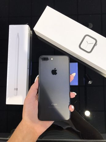iPhone 7 Plus 32/128/256gb Neverlock в iPeople