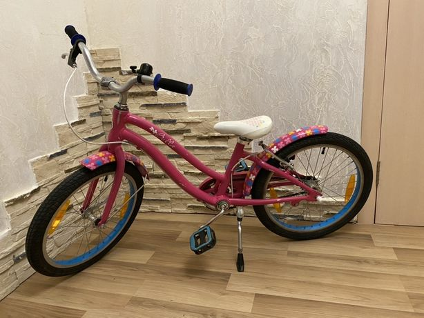 Велосипед Giant Bella 20 с 5 до 9 лет