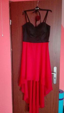 Suknia galowa
