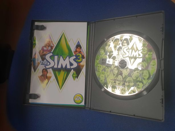 Gra the sims 3 simsy podstawa pc