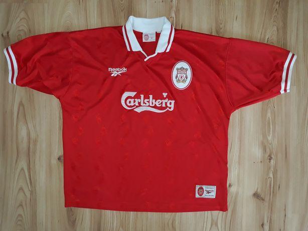 Koszulka Reebok 50 XXL Liverpool FC Anglia England