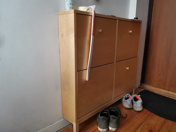 Szafka na buty Ikea Sandnes, szeroka