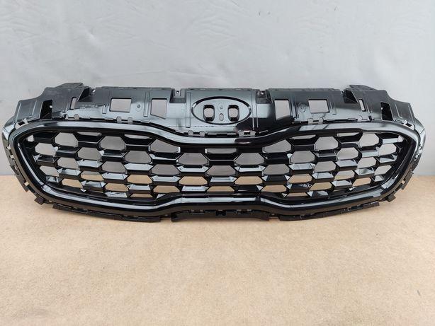 Решітка радіатора kia sportage 4 GDI/GT-LINE 2018 + 86352-F1800
