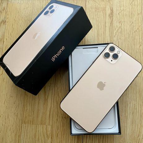 Продам iPhone 11 Pro Max 256GB Neverlock Gold