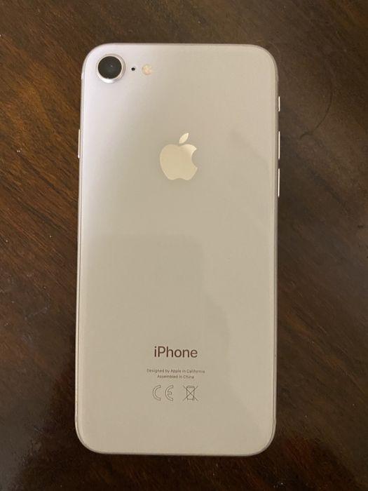 Iphone 8 256gb white Одесса - изображение 1