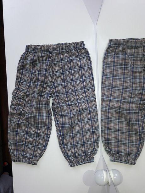 Spodnie 86