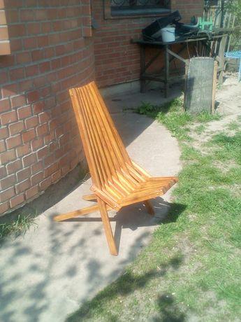 стул- шезлонг разкладной