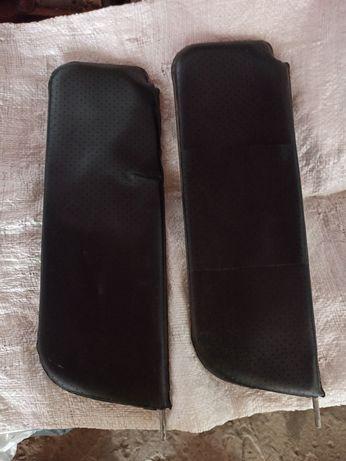 Козырек солнцезащитный ВАЗ 2101-2107