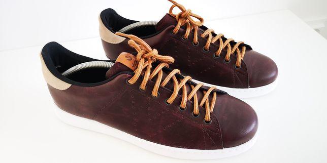 Estilo no pé, Adidas, Asics Tiger, Nike, New Balance, Puma,