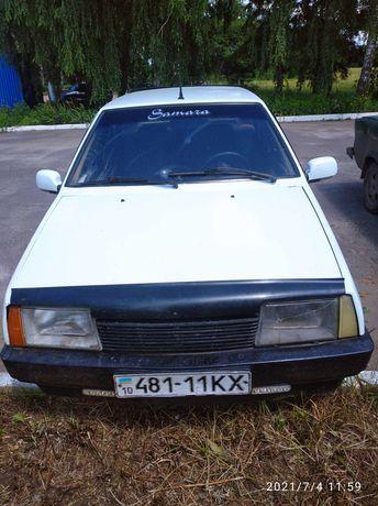 Продам авто ваз2109 +380978159800