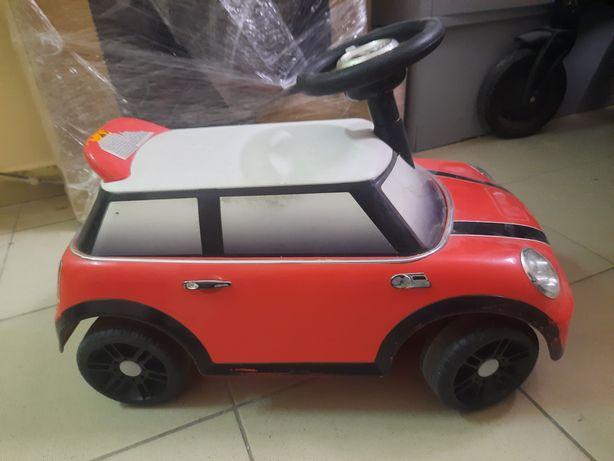 Толокар Geoby. автомобиль каталка