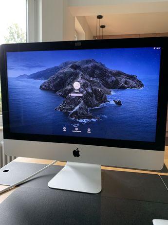 iMac 21,5 4K Retina i7 3,6GHz 8GB RAM 1TB SSD - idealny stan