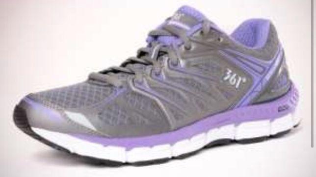 Damskie buty do biegania! Duza amortyzacja!