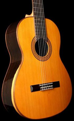 Esteve 3Z gitara klasyczna lutnicza