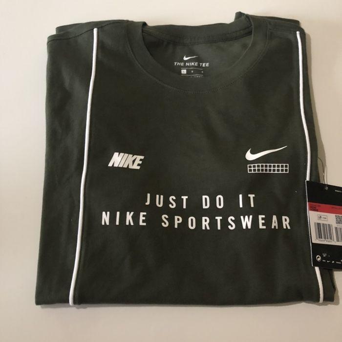 Koszulka T-shirt Nike Warszawa - image 1