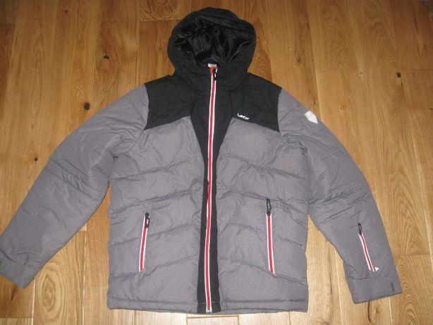 Decathlon kurtka zimowa PUCHOWA r 164 Jak Nowa!!!
