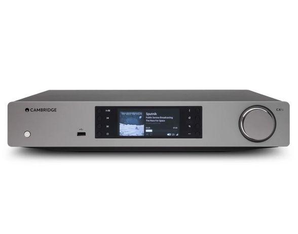 Cambridge Audio CXN V2 2 Streamer Odtwarzacz Sieciowy Tidal Raty 0%