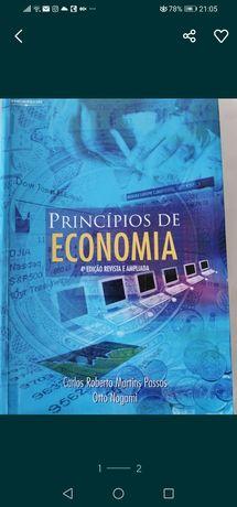 Princípios de Economia, 4 edição revista e ampliada
