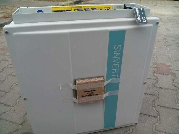 Falownik Siemens Sinvert 17 KV nowy komplet z cd