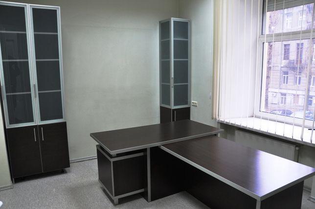 Офис с мебелью центр 3 кабинета евроремонт пл Екатерининская рядом