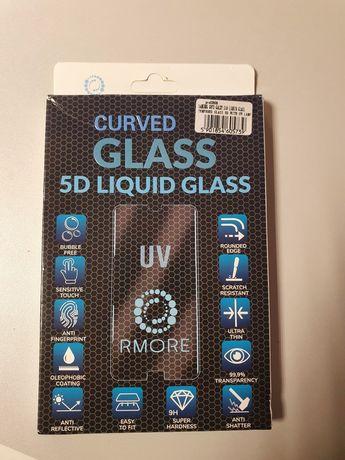 Szkło hartowane na klej UV Samsung Galaxy S10