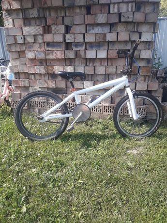 BMX,Велосипед.