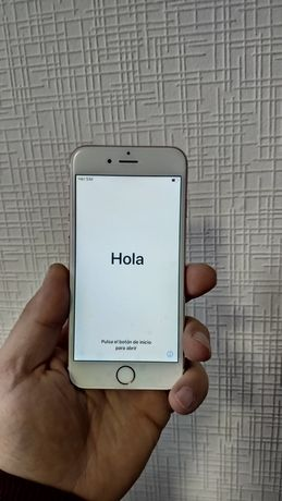 Iphone 6s 64Gb neverlock