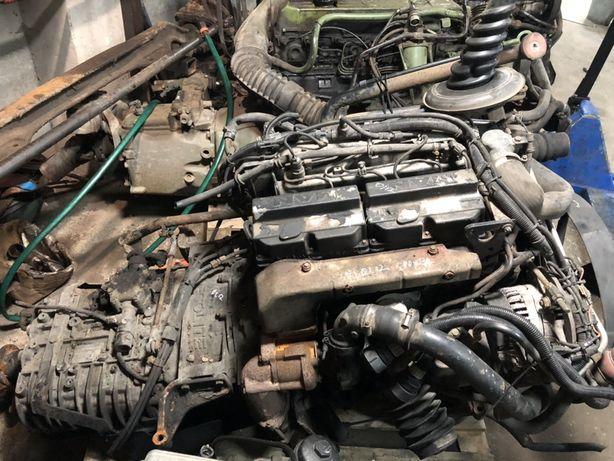 Двигатель Мотор Двигун MAN D0824 180 к.с. MAN 8.180, 10.180, 12.180