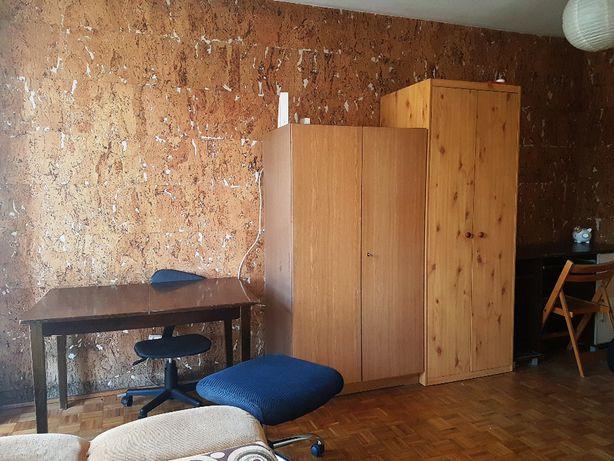 Pokój 2osobowy w 3pokoj.mieszkaniu ul.Sienkiewicza plomba 1piętro